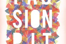 Passion Pit / Passionate about their music ! ;) ;)