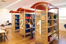 Education - Interiors