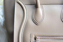 Bags on Bags. / by Meghan Peck