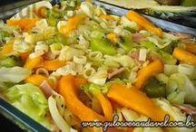 salada repolho tropica