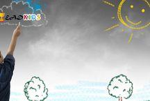 EADKids Educação Infantil / Coloque seu filho para assistir e aprender com os vídeos educacionais da EADKids
