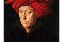 Art, van Eyck