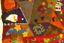 Quilts / by Cathy Kaler