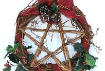 Yule / The Winter Solstice