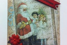 Christmas / by Daisy Collins