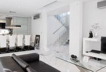 Sala de estar - Recibidores