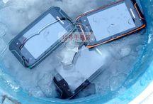 Điện thoại pin siêu bền