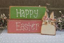 Easter / by Michelle S
