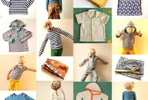 Sewing - For boys