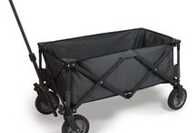 Top 5 Best Portable Collapsible Folding Wagons In 2017 Reviews