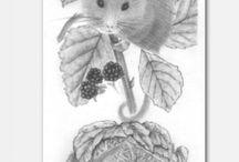 Artwork / Artwork by http:// Shirleyleslyn.co.uk