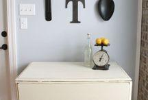 Küchenschilder