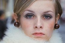 Twiggy / by Impératrice Plum