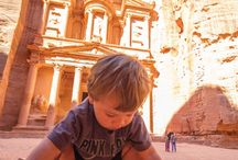 Family Travel | Jordan With Kids