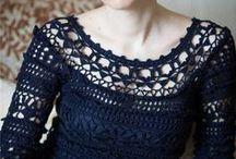 Loving crochet ღ