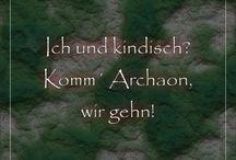 Kohli24.de - Sprüche die die Fantasy-Welt nicht braucht