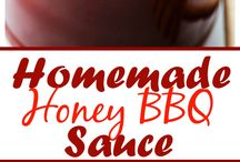 Tips: BBQ Sauces