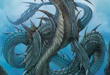 morskostwory