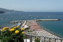 Holiday in Sorrento / A beautiful holiday in Sorrento: beaches, comfort, sea anh hills, citrus groves...Choosing Villa Pollio B&B you will have the opportunity to enjoy this