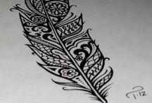 Moje obľúbené tetovania / tattoos