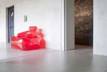 Floor / Finiture, rivestimenti e decorazioni a pavimento