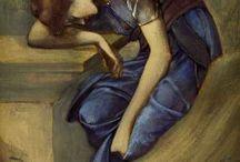 Art - Edward Burne-Jones