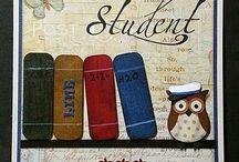 Studerterkort