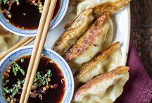 2016 Asian Food