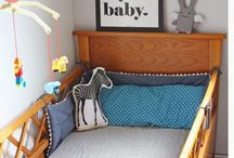 Kids Bedroom / Amazing inspiration for kids bedrooms from toddler to teenager. / by Namee Wall Graphics