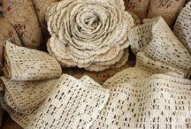 Crafts - Crafty Ideas & Tutorials / by Claudia Tyler