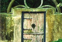 Doors, Arches, Gateways
