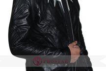 celebrity Coats and Jackets