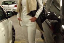 Total white & sparkle