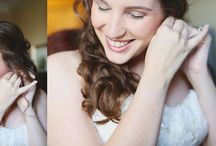Wedding Makeup / Your wedding day hair and makeup is so important! The biggest day of life needs some extra inspiration! Your go-to source for wedding day makeup is right here.   www.beckysbrides.com | Birmingham, Alabama | Wedding Planner | Becky's Brides