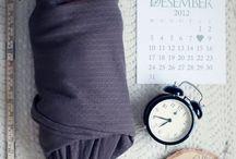 Yenidoğan Bebek Fotoğrafları - Newborn Baby Photo Ideas
