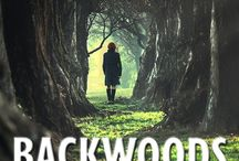 New Release Thriller / Backwoods Ripper https://www.amazon.com/BACKWOODS-RIPPER-gripping-suspense-thriller-ebook/dp/B01GOUPBI0?ie=UTF8&*Version*=1&*entries*=0