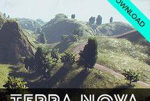 UE4/GameDesign-Development / Unreal Engine, and Game Design/Game Development
