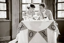 Sweetheart Tables / by Revel Events