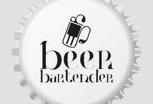 BeerBartender / Our work for BeerBartender  http://bliss-creative.gr/portfolioitem/beerbartender-logo/