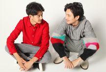 松田龍平の不意打ちの笑顔が好き / 急に子どもみたいな顔で笑うのはズルい。