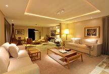 como quero meu lar / iluminação interior
