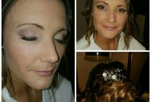 Hair & Make-up by Jessica De Lange Botha