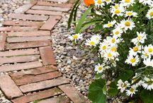 Garden ideas - Kerti ötletek
