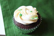 Cupcakes Galore / Cupcakes-recipes & baking hints/tips