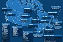 C100B Restaurants by Region