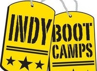 Indy Boot Camps, www.indybootcamps.com / by Eagle Creek Festival