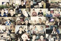 Youtubers / My FAVOURITE youtubers of all time! :) <3