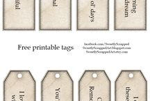 tags,labels