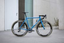AGU - Bicycle Eye Candy
