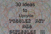 Craft Ideas for Parents / by Playworks